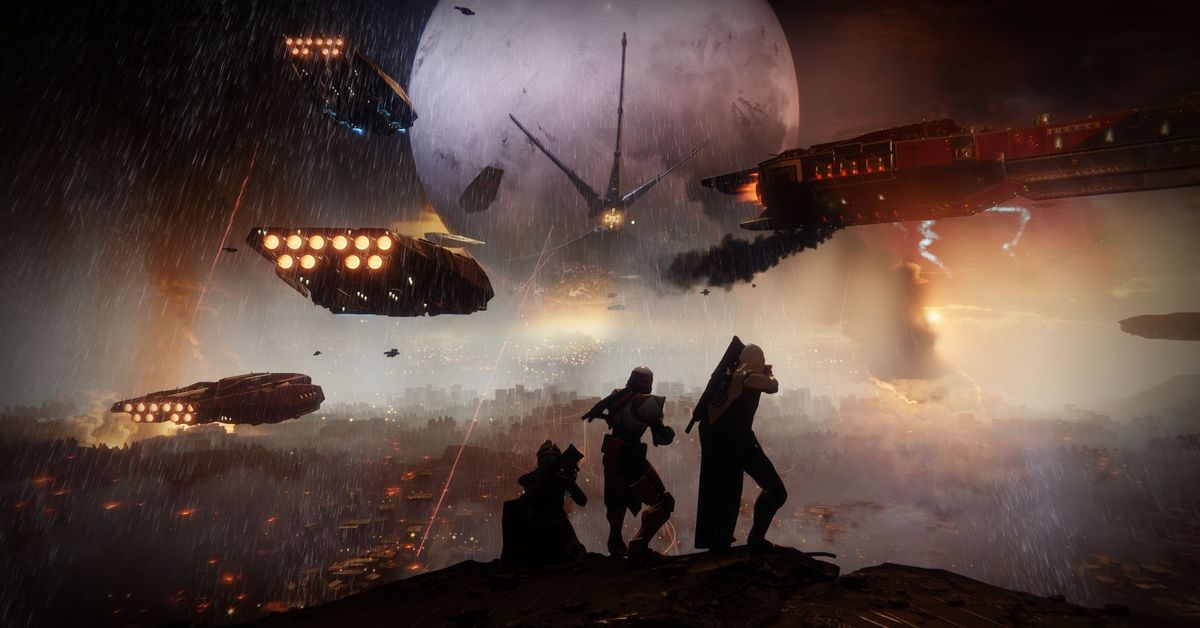 Bungie announces plans to remedy Destiny 2's loot box system