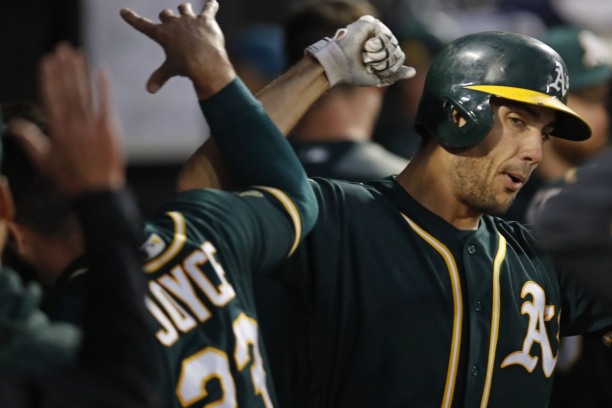 MLB: Game Two-Oakland Athletics at Chicago White Sox