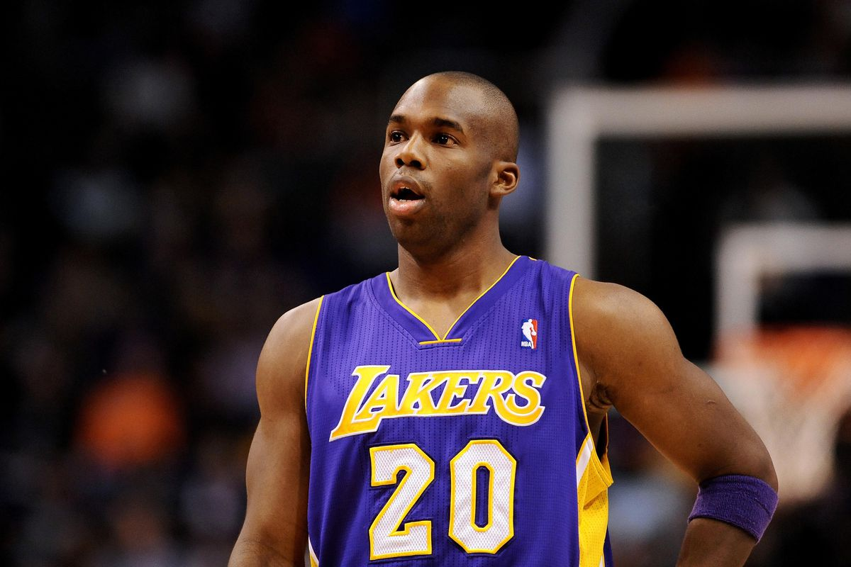 Here's a picture of Jodie Meeks
