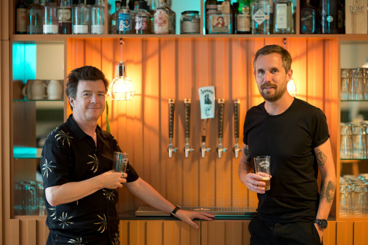 Copenhagen\'s Mikkeller Brewery Is Opening a London Bar With Rick ...