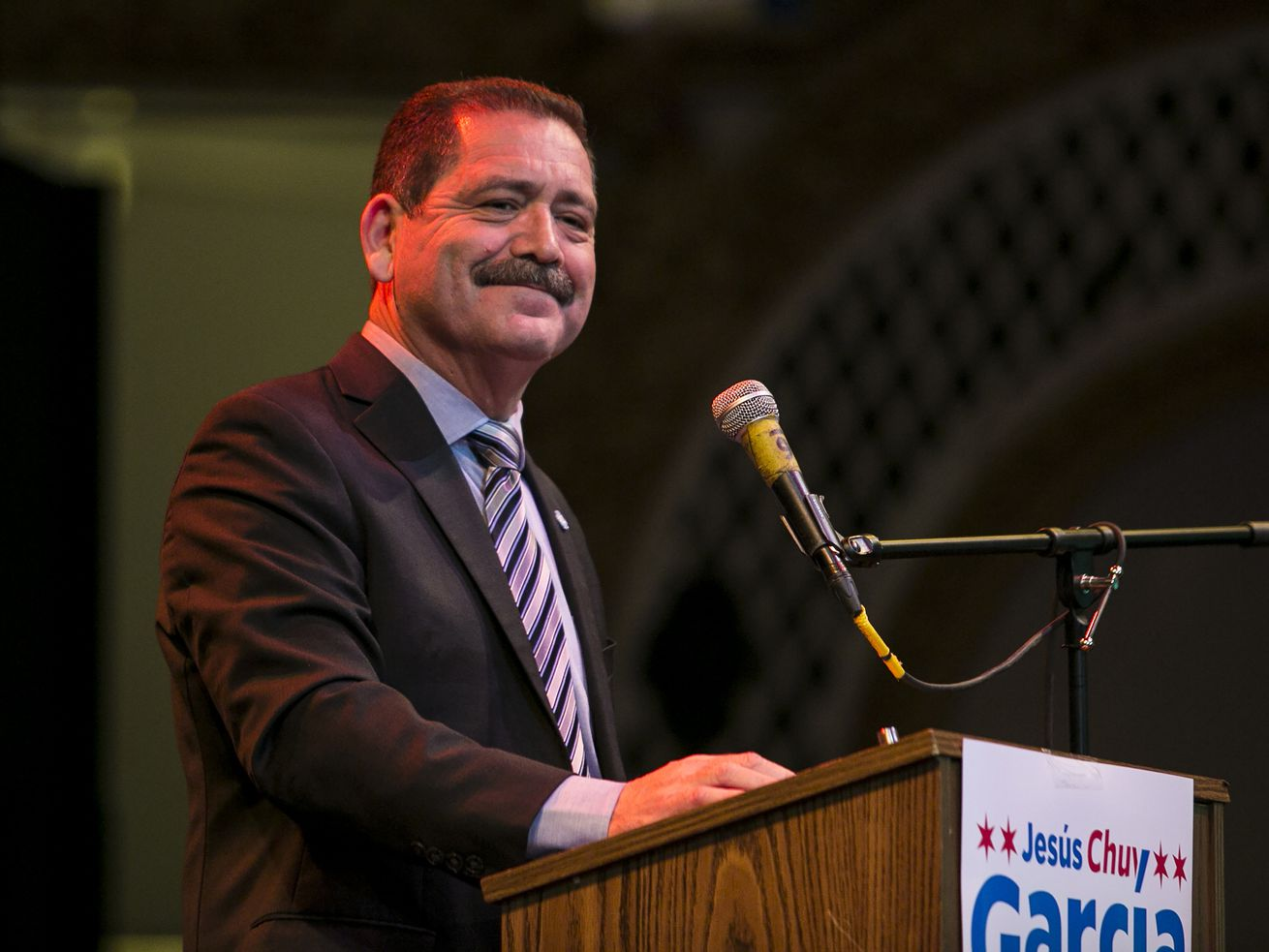 """ENDORSEMENT: Jesus """"Chuy"""" Garcia for Congress in 4th District, 2020 election"""