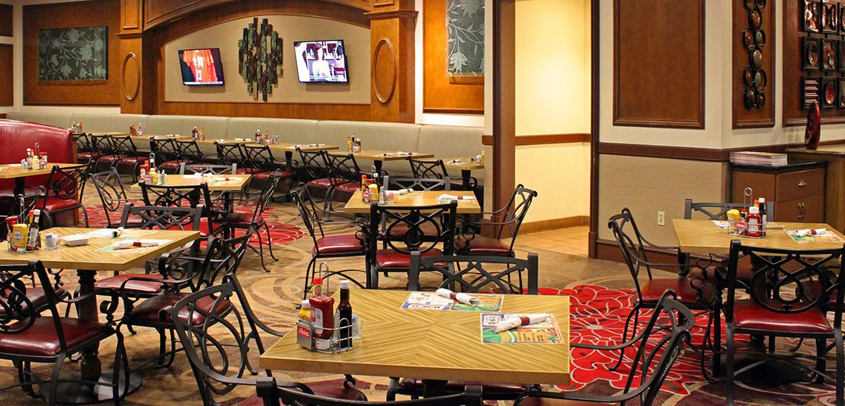 Promenade Café