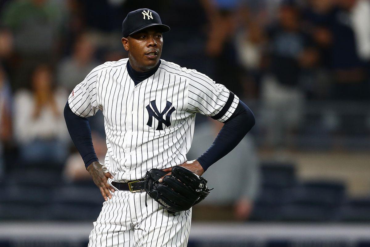 Yankees drop series opener to Rays in crushing fashion