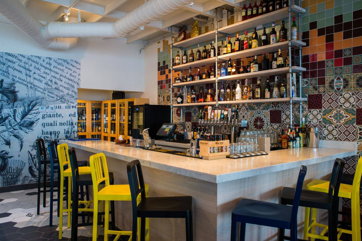 Solunto's Bakes Up a Modern Renaissance in Little Italy