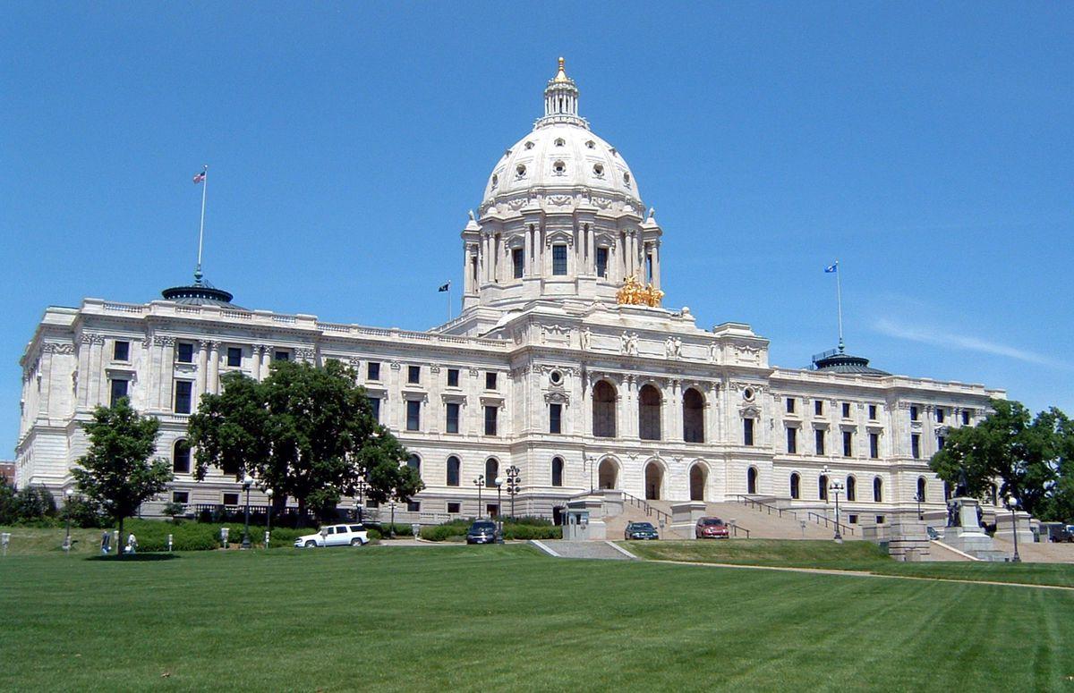 minnesota state house