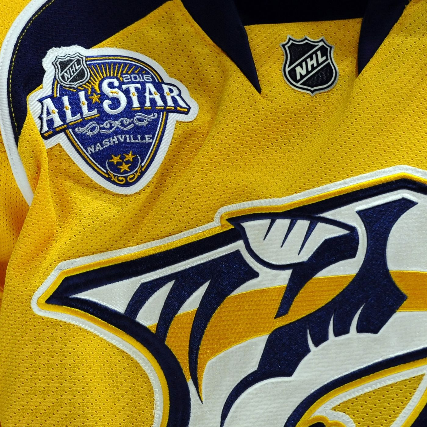 2016 NHL All-Star Game: NHL Unveils Jerseys - On the Forecheck