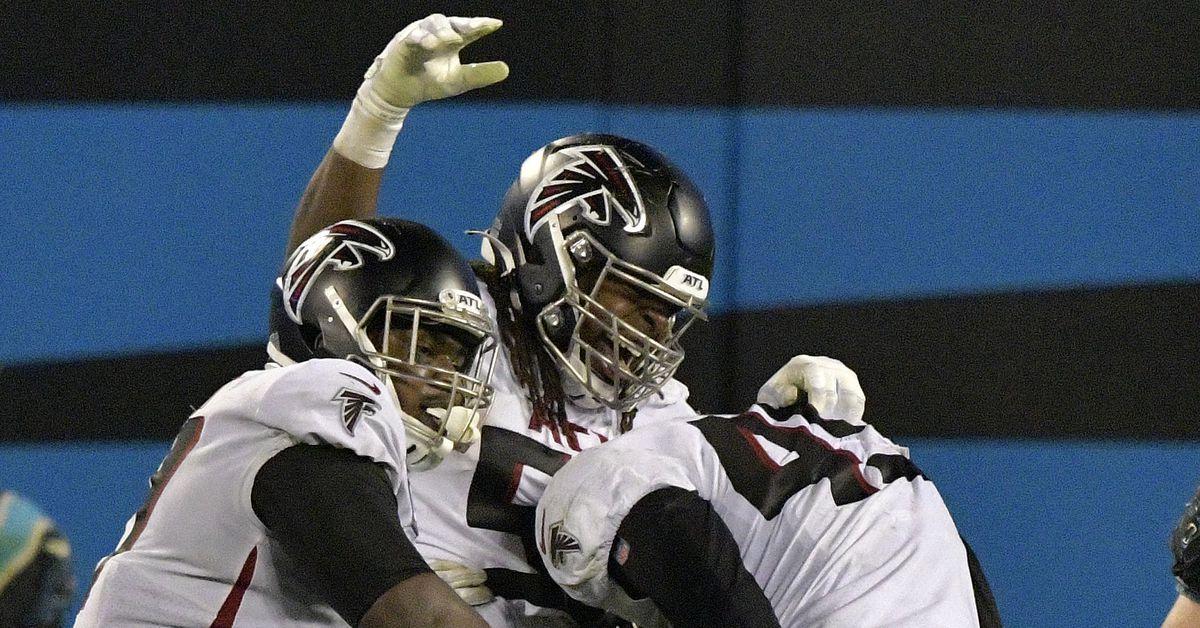 NFL Draft rumors: Arthur Blank likes QB class, won't push Falcons to draft one