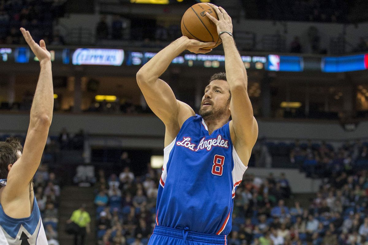 Hedo Turkoglu returning to the Clippers Clips Nation