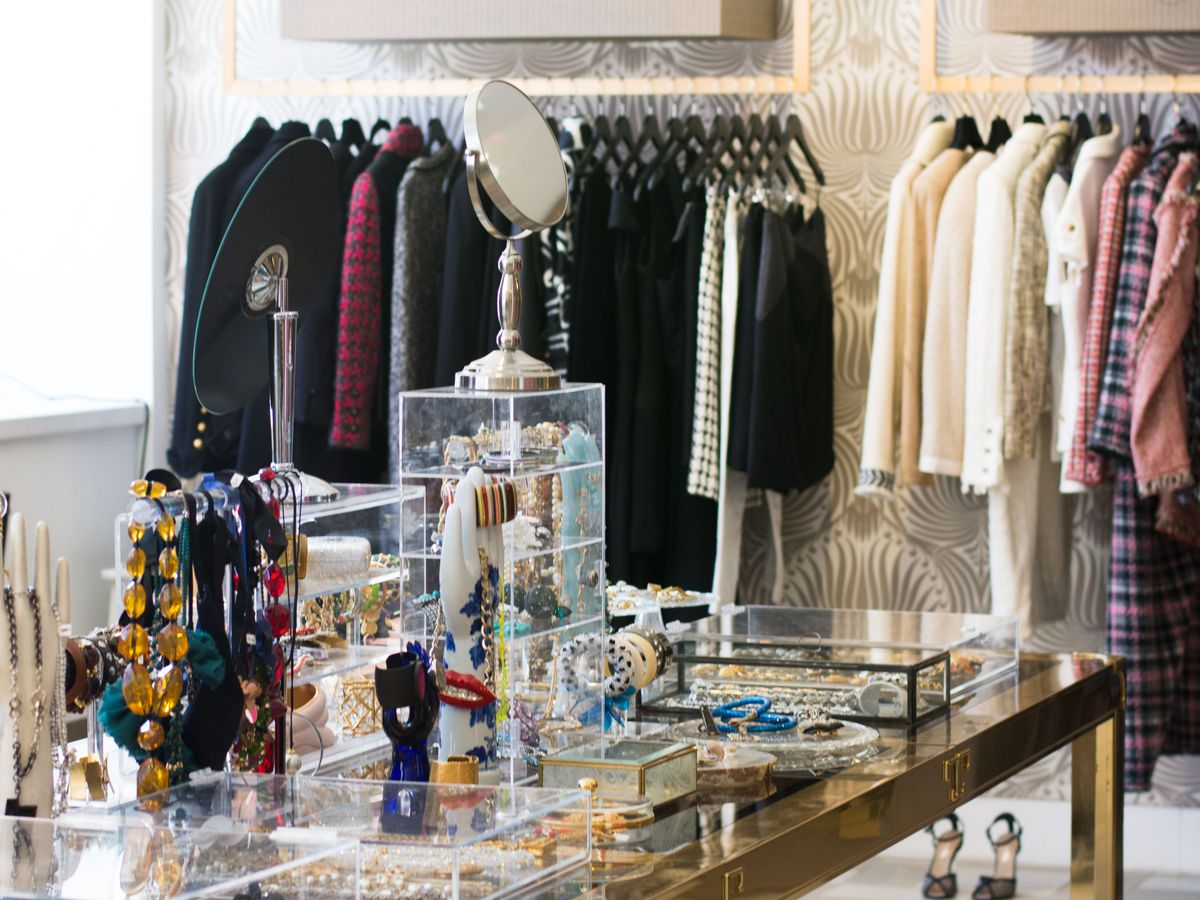 Boutiques In Chicago >> Where To Shop In Chicago Racked