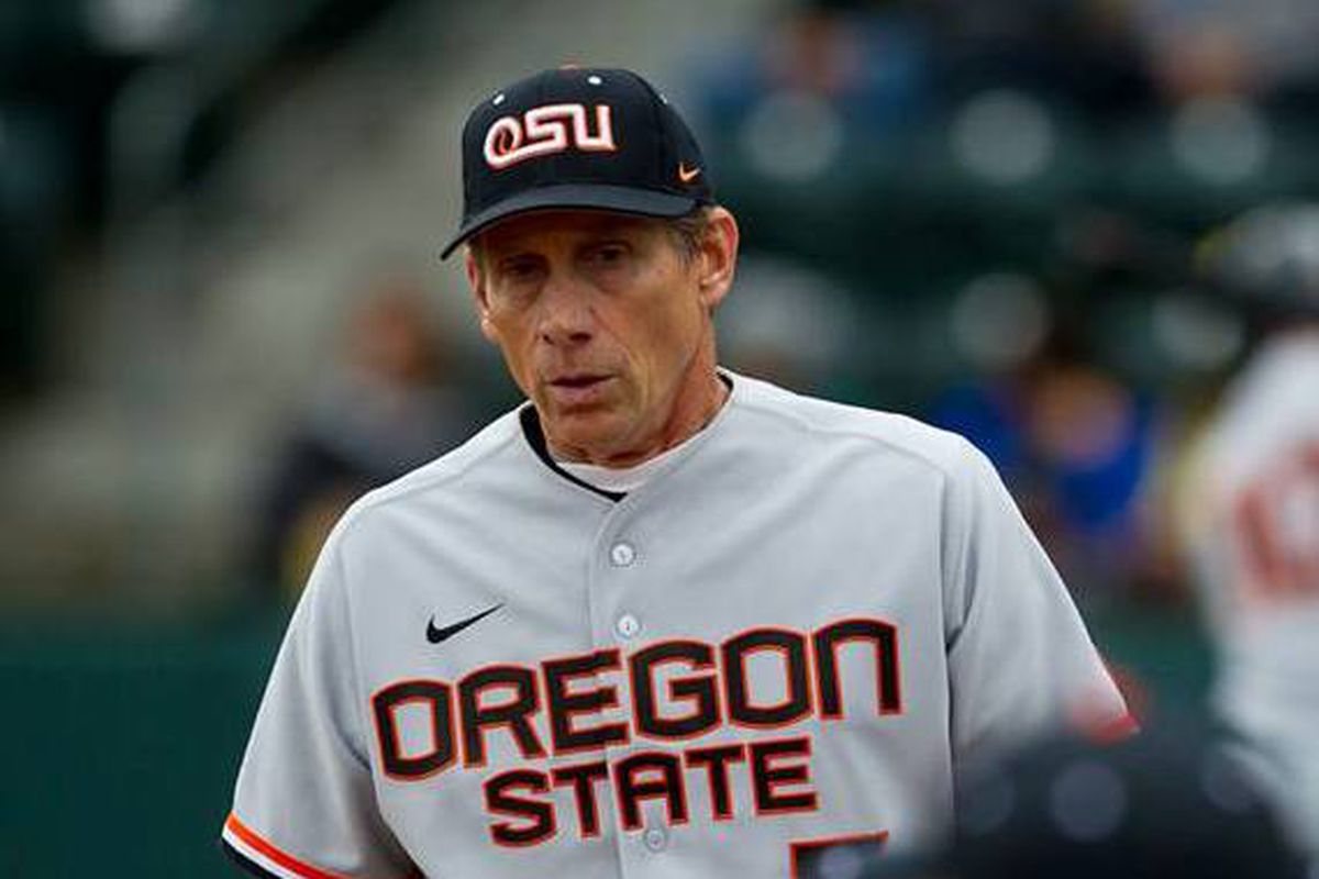 It was another tough loss as Pat Casey is ejected from the game and his team is swept by Arizona