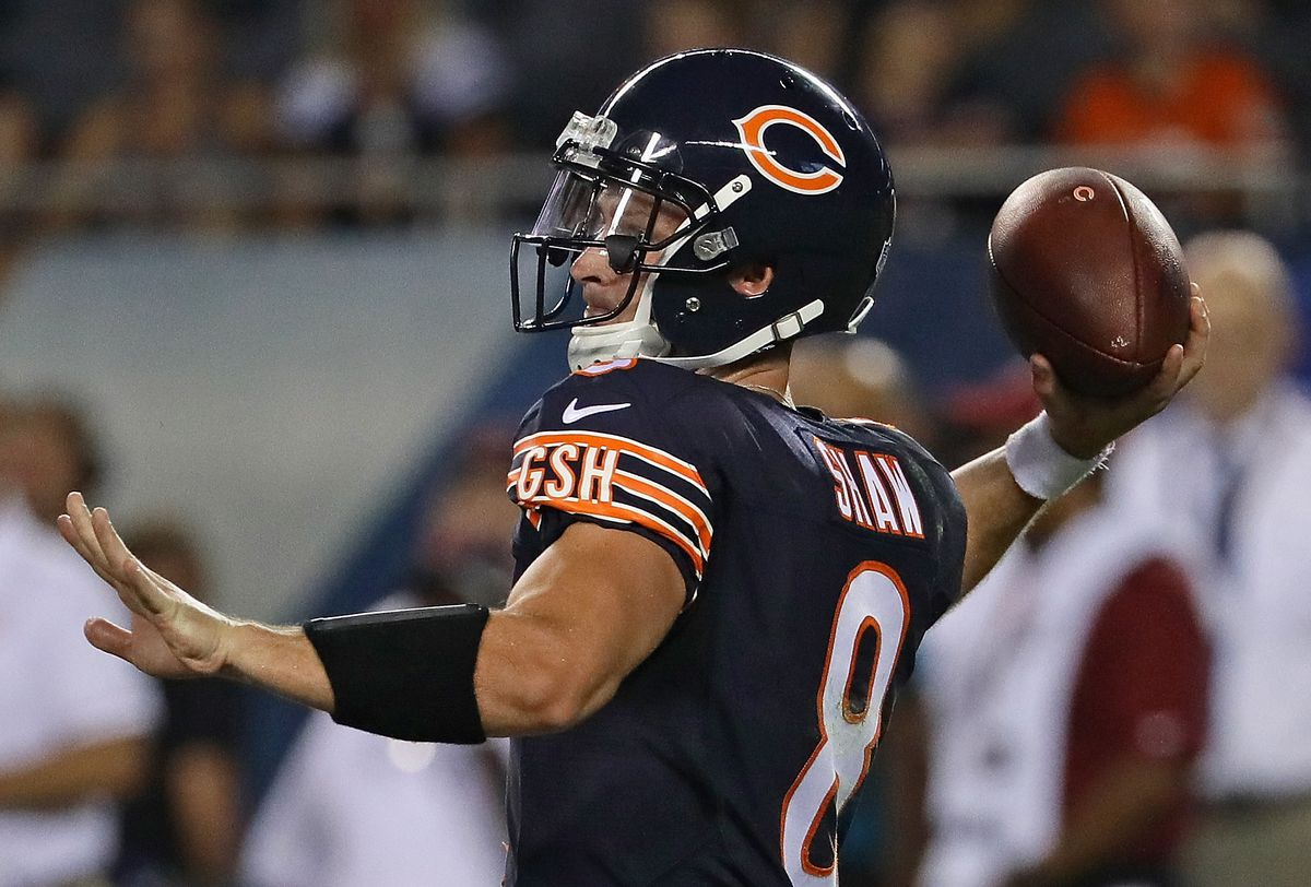 Scouting the Browns  Preseason opponent  Chicago Bears - Our Q A ... 0ff48b02c