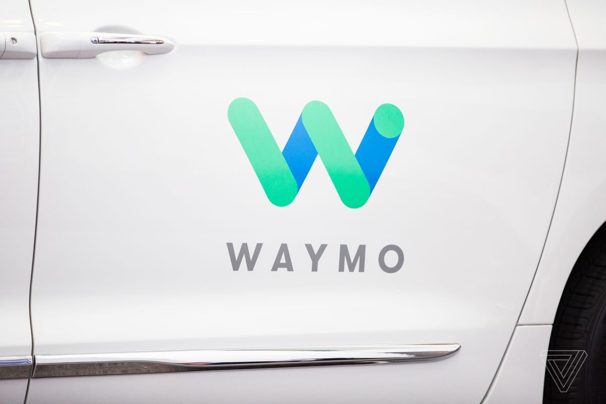 Waymo Begins Experimenting With Self Driving Taxi Prices The Verge