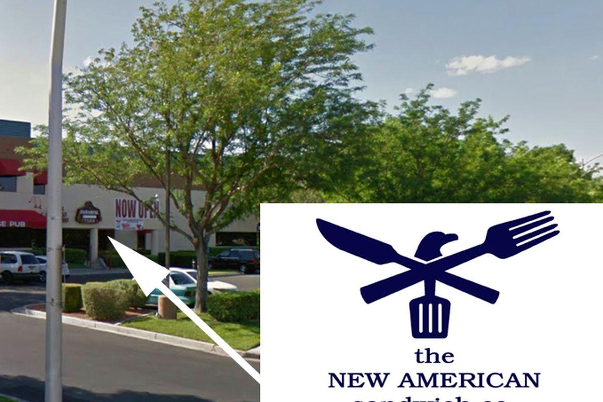 The New American Sandwich Co