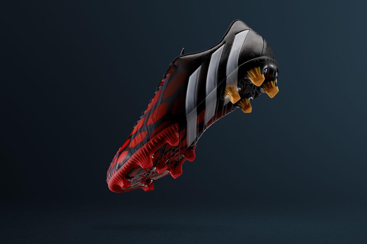 100% de alta calidad descuento proveedor oficial adidas announces pair of new Predator Instinct colorways ...