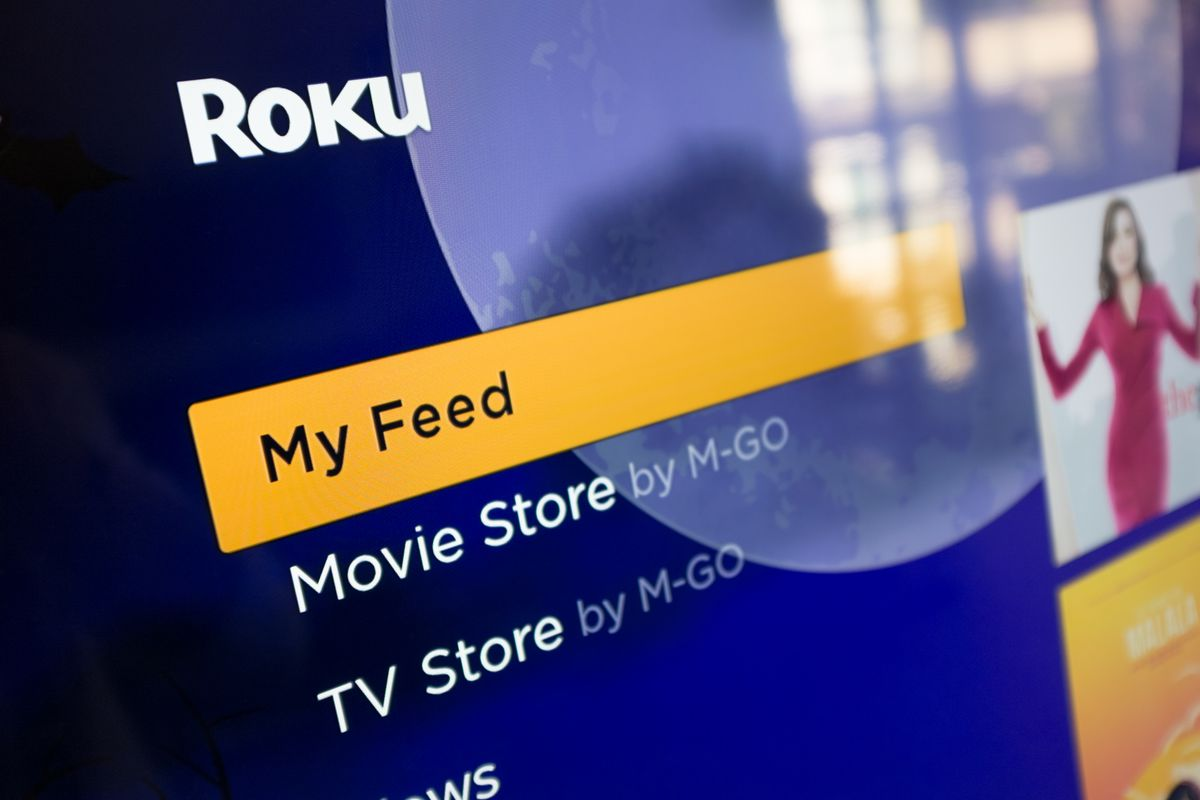 Roku is testing its own Wi-Fi extender to improve streaming