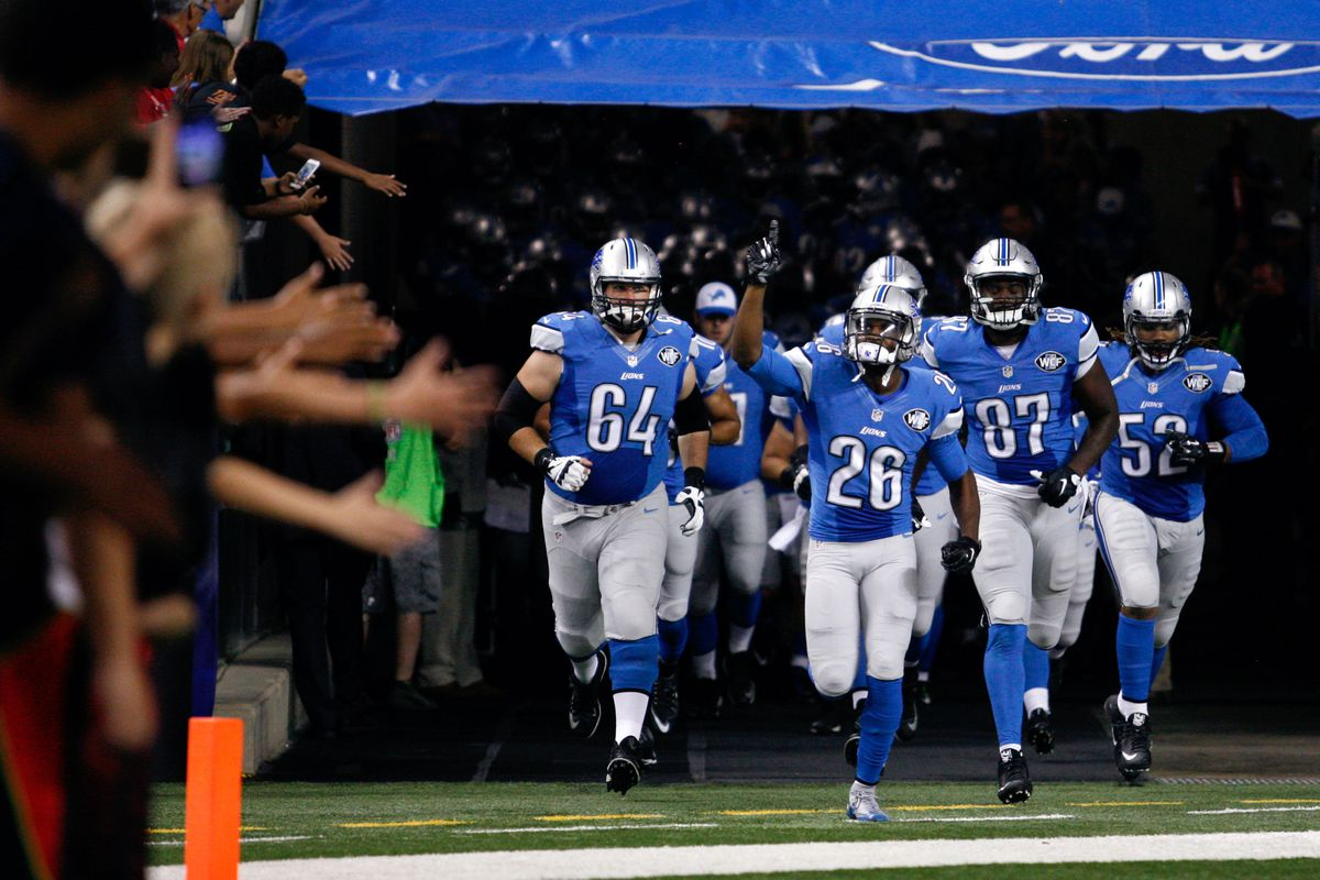 Detroit Lions Vs Buffalo Bills Game Time Tv Schedule Online Streaming Radio Announcer Replay Schedule More Pride Of Detroit