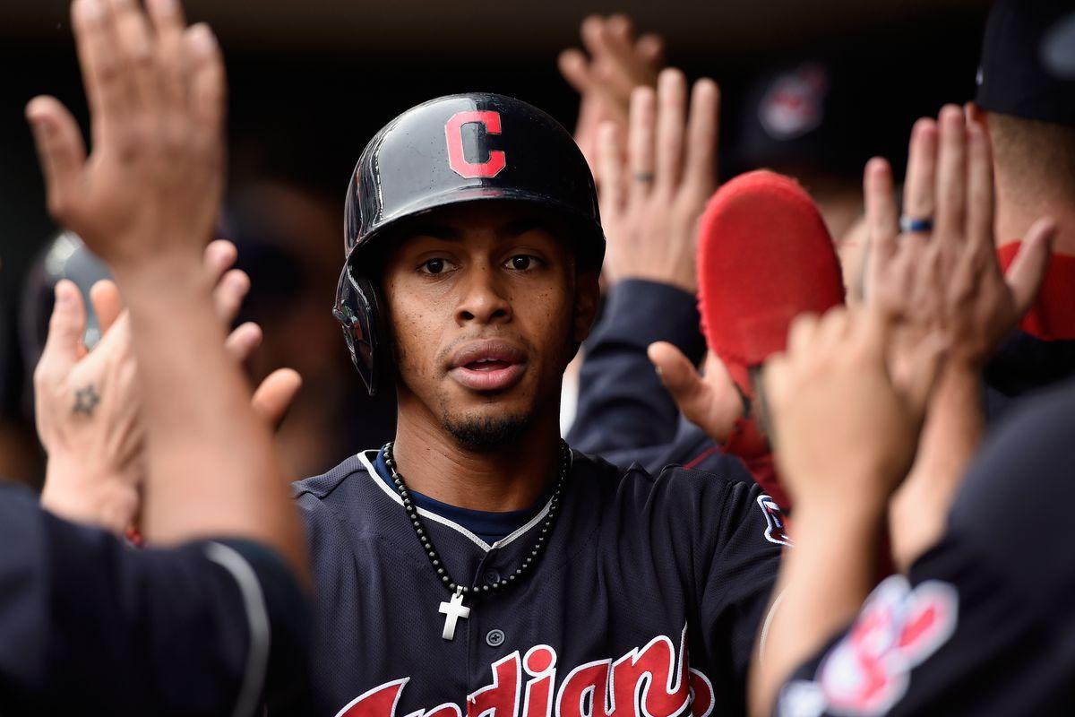 Cleveland Indians v Minnesota Twins - Game One