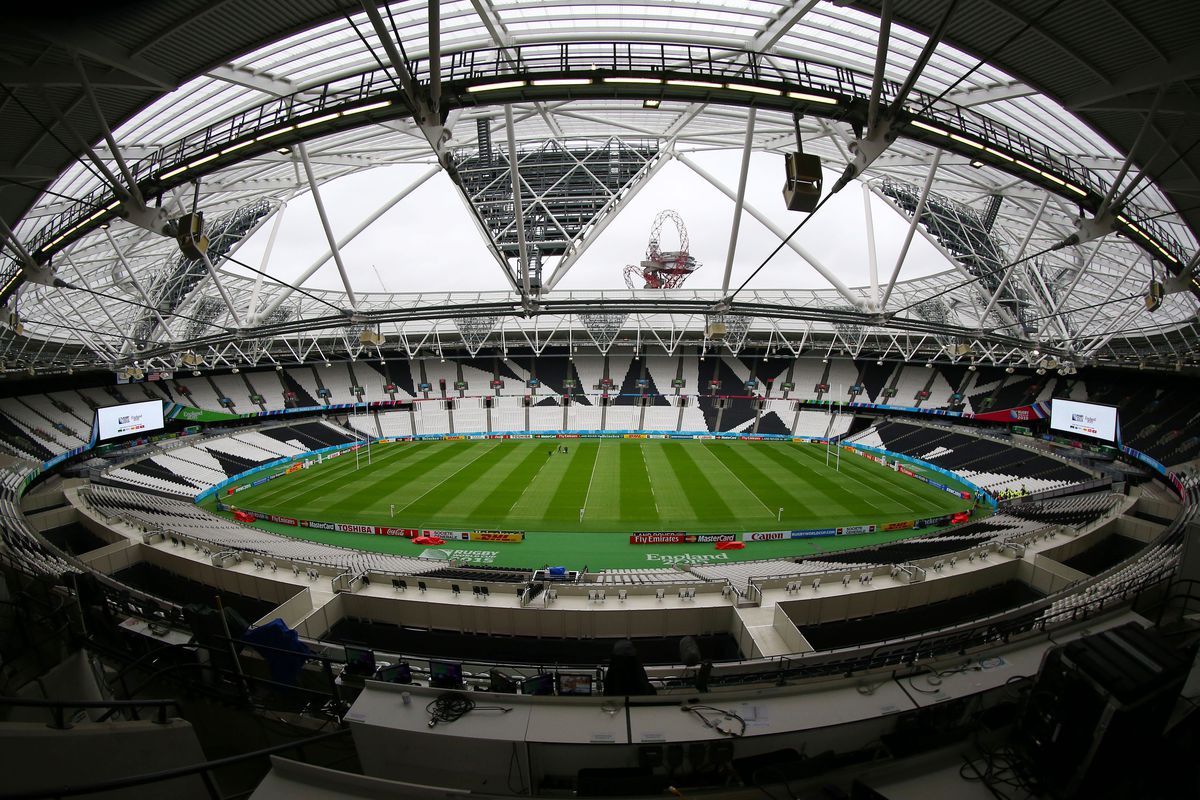 West Ham confirm Chelsea approach over Olympic Stadium ...