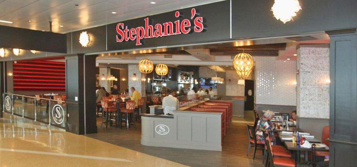 Stephanie S At Logan