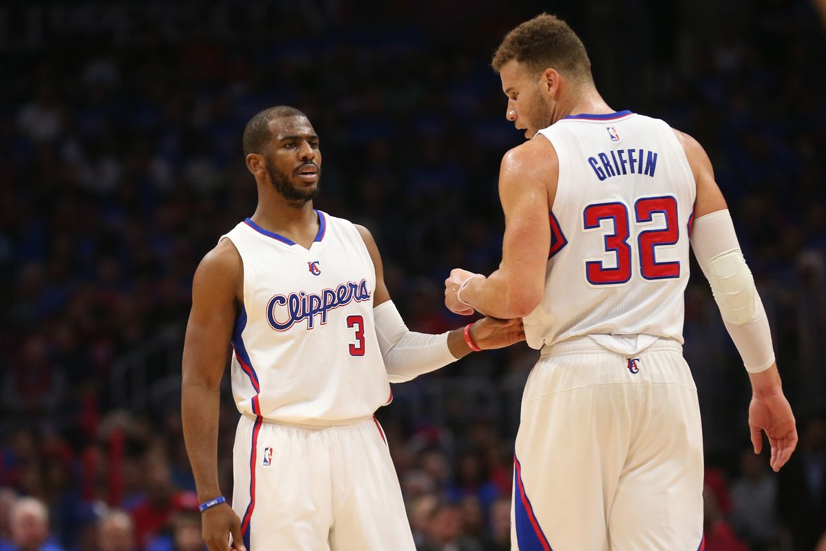 How the reported Chris Paul trade to Houston could benefit the