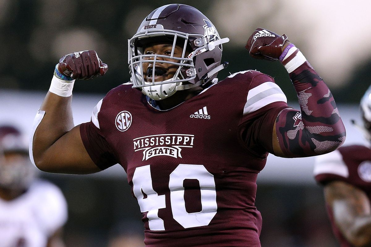 What should we expect from the Mississippi State's next linebacking duo?