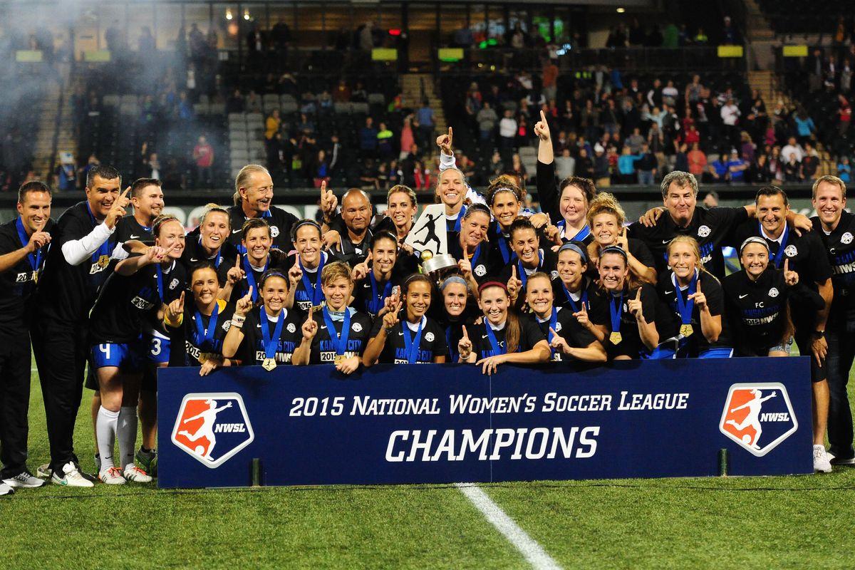 2015 NWSL Championship