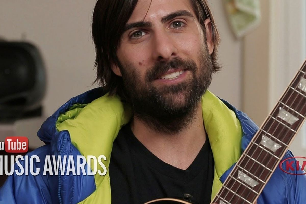 Watch Youtubes First Ever Music Awards Featuring Lady Gaga And
