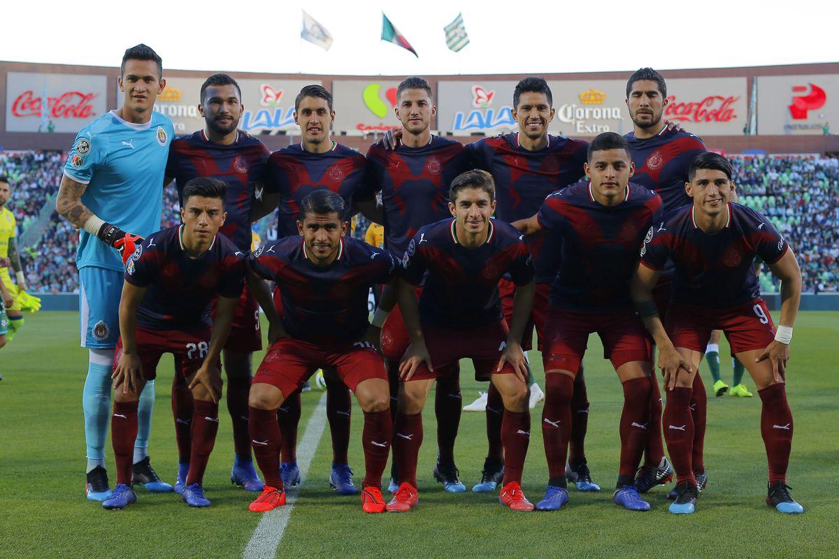 Chivas Guadalajara Vs Veracruz Preview Tv Schedule And How To