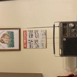 The Radio