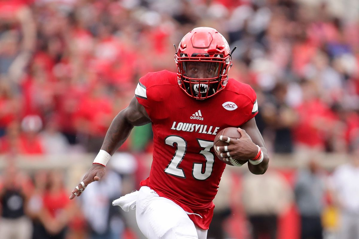 Florida State v Louisville