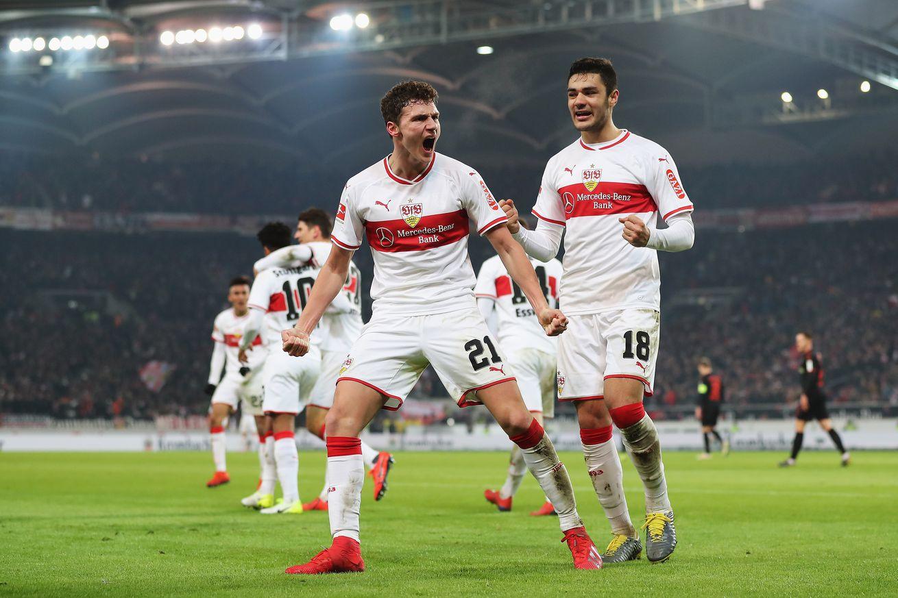 Stuttgart refuses to confirm Pavard?s transfer to Bayern Munich