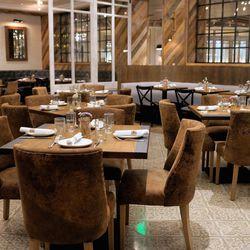 Yarbird Southern Table & Bar. Photo: Amelinda B Lee