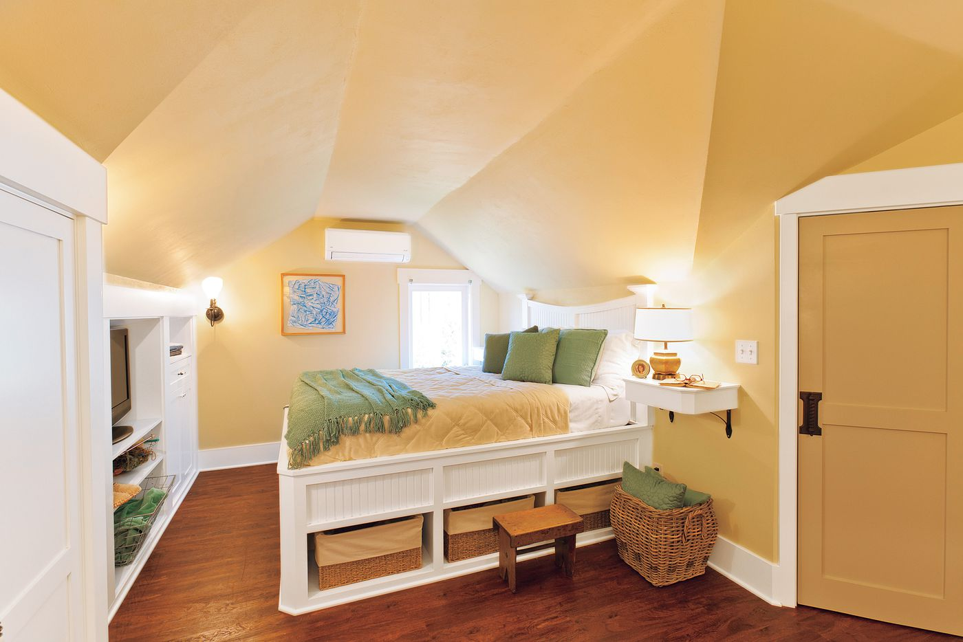 18 Ways To Turn Unused Space Into The Rooms You Need This Old House