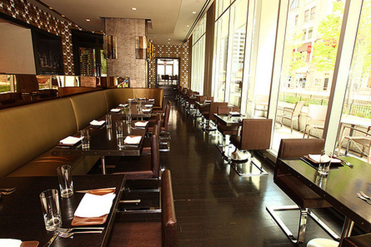 Sable Kitchen and Bar