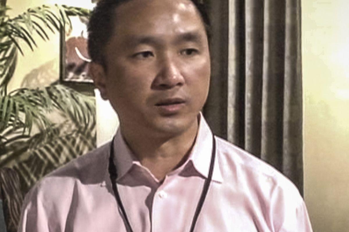 Developer See Wong