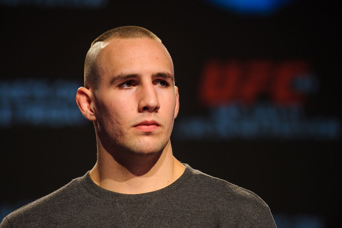 Bellator London's Rory MacDonald: 'I will get my title ...