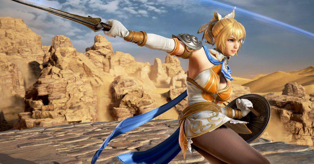 Soulcalibur 6 new DLC characters: Cassandra, Samurai Shodown's Haohmaru