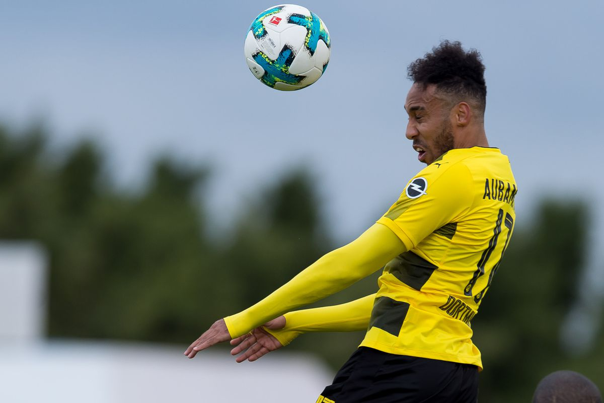 Borussia Dortmund v SV Zulte Waregem - Friendly Match
