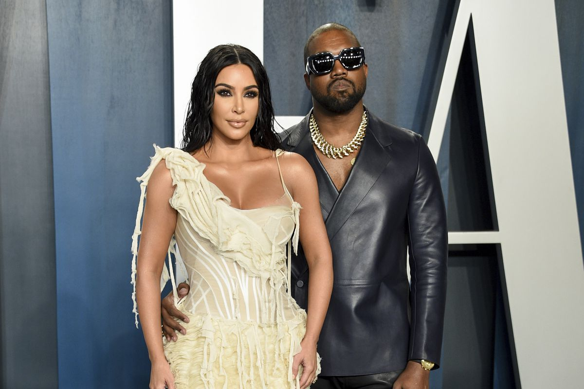 Kim Kardashian opens up about caring alone for Kanye West's COVID-19 -  Chicago Sun-Times