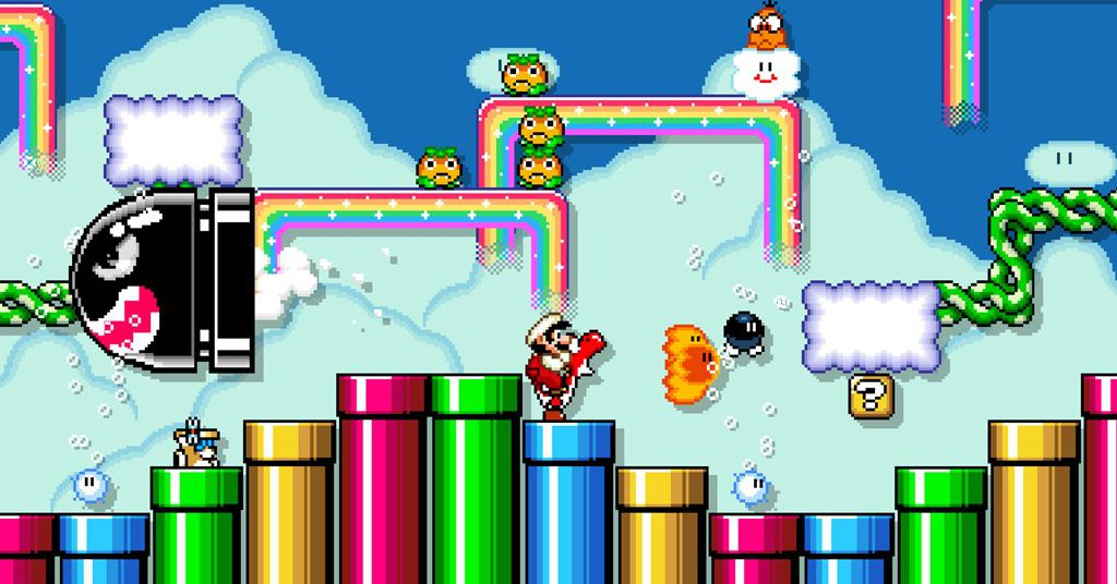 Super Mario | Bleacher Report | Latest News, Videos and