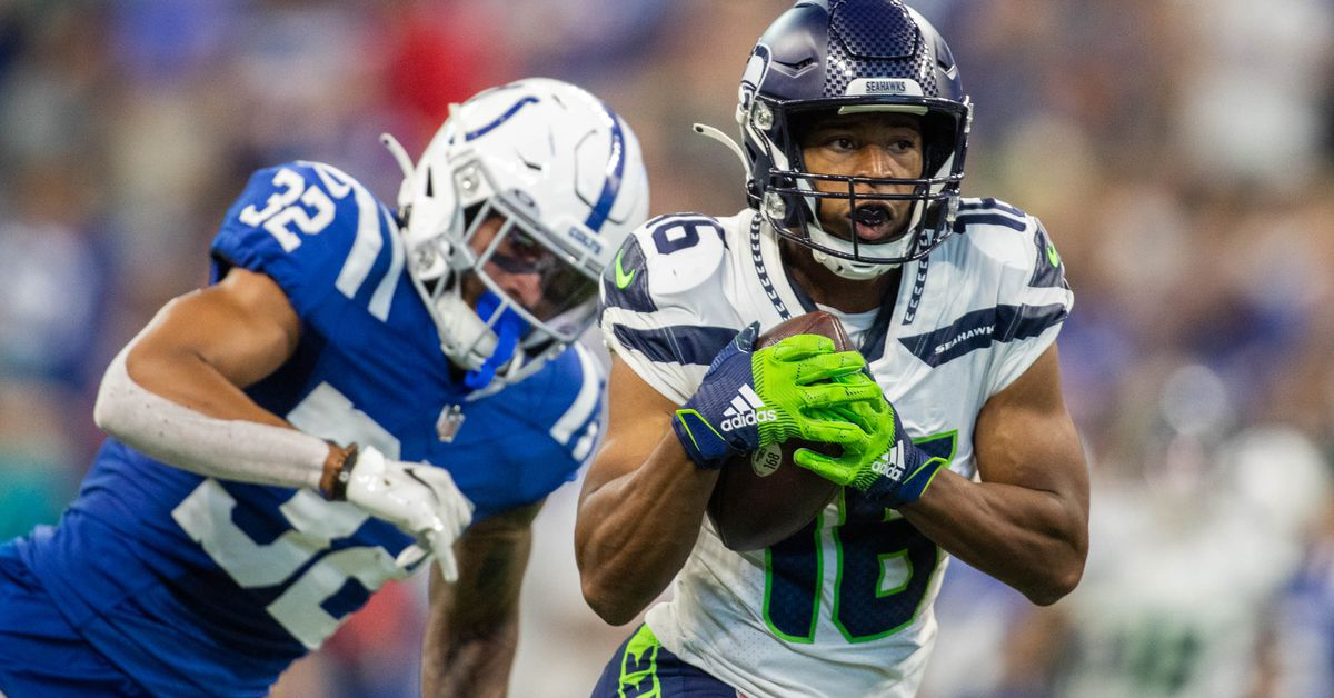 Titans vs. Seahawks odds, Week 2: Opening betting lines, points spreads plus early movement for NFL matchup - DraftKings Nation