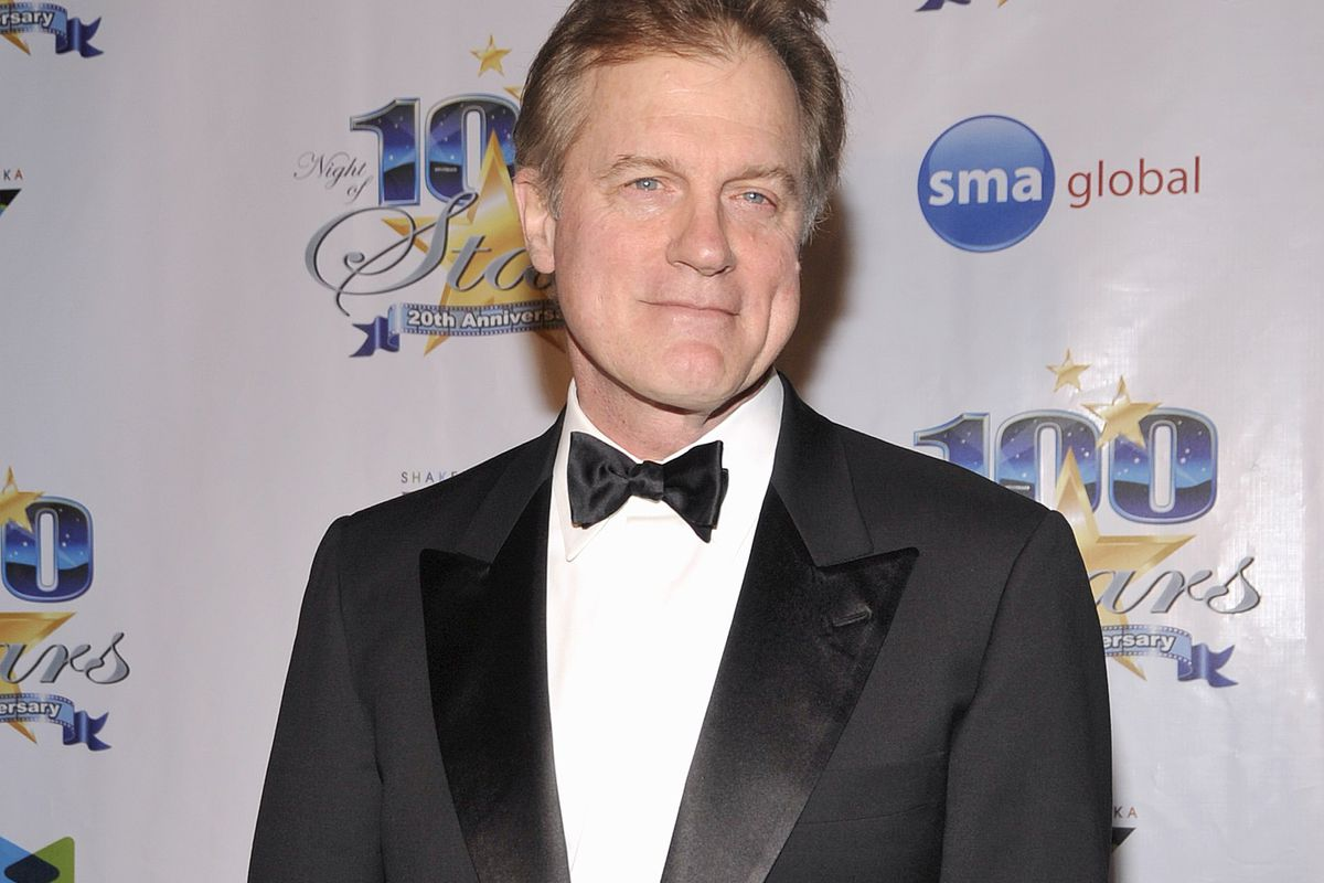 BEVERLY HILLS, CA - MARCH 07:  Actor Stephen Collins attends the 20th Annual Night of 100 Stars Oscar Gala in the Crystal Ballroom at the Beverly Hills Hotel on March 7, 2010 in Beverly Hills, California.  (Photo by John M. Heller/Getty Images)