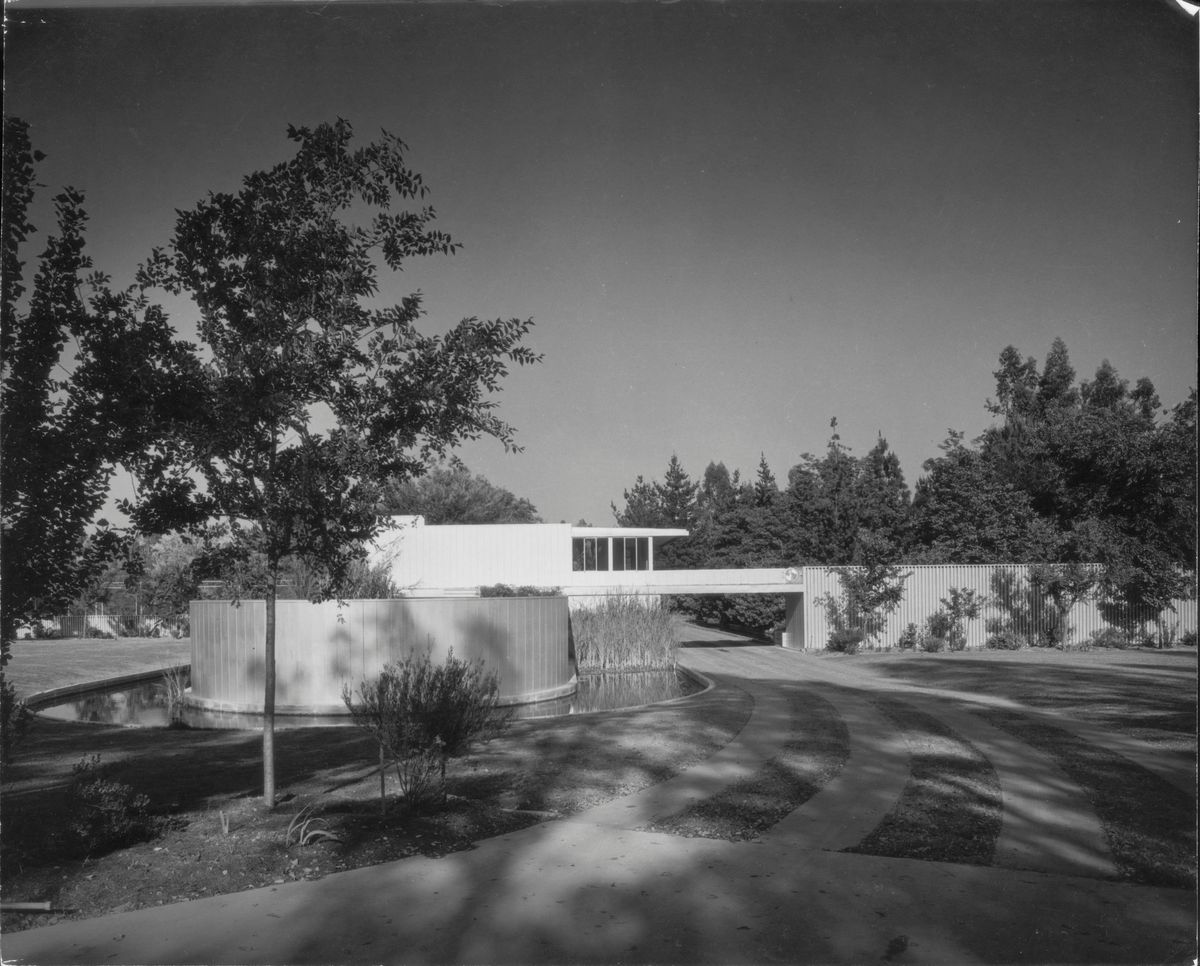 The Lost Architecture Of The San Fernando Valley Curbed La