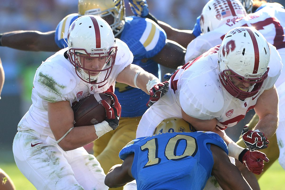 Will the Bruins be able to stand up to Stanford this year?