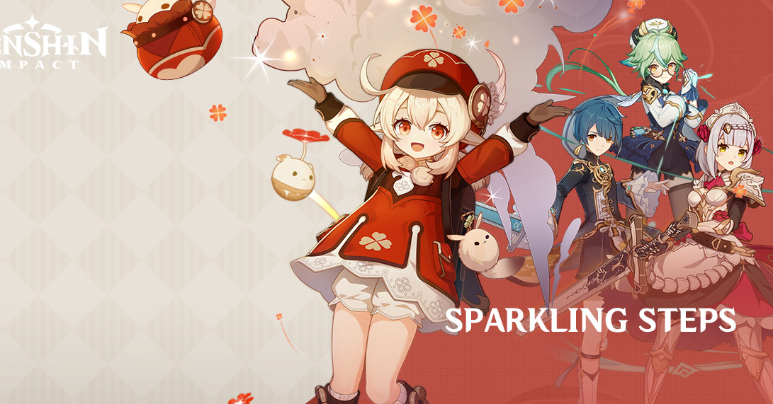 How good is Genshin Impact's newest banner, Sparkling Steps?