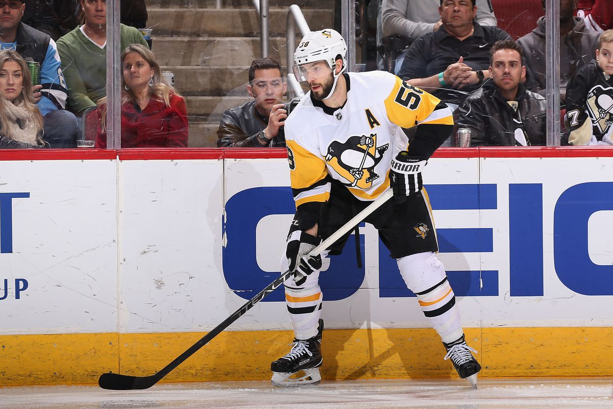 meet be8cc 93c0b Kris Letang trade rumors: Penguins' star defenseman ...
