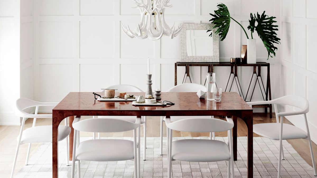 Best dining room tables under $1000 - Curbed