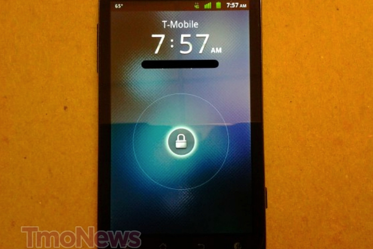 Huawei Mytouch T-Mobile