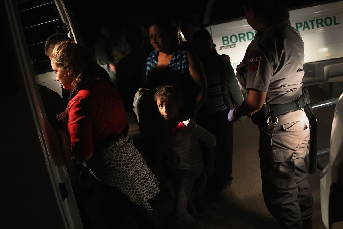 Family separation at the border: the psychological impact is