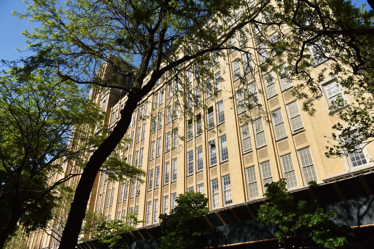 Brooklyn Technical High School, is one of New York City's elite specialized high schools. This week, lawmakers filed legislation that would revoke a state law governing admissions for the schools, which enroll few Black and Latino students.